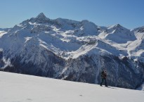 Crête de Dormillouse, Cervières, Hautes-Alpes 13
