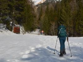 Plateau des Thures, Roubion, Hautes-Alpes 7