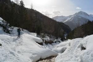 Plateau des Thures, Roubion, Hautes-Alpes 16