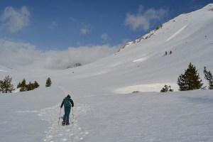 Plateau des Thures, Roubion, Hautes-Alpes 24