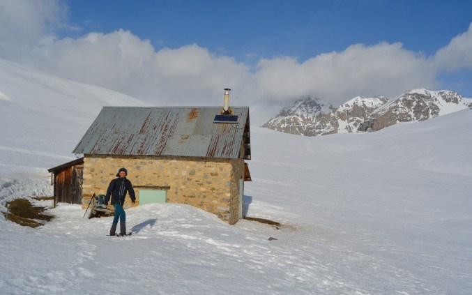 Plateau des Thures, Roubion, Hautes-Alpes 3