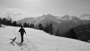 Plateau des Thures, Roubion, Hautes-Alpes 31