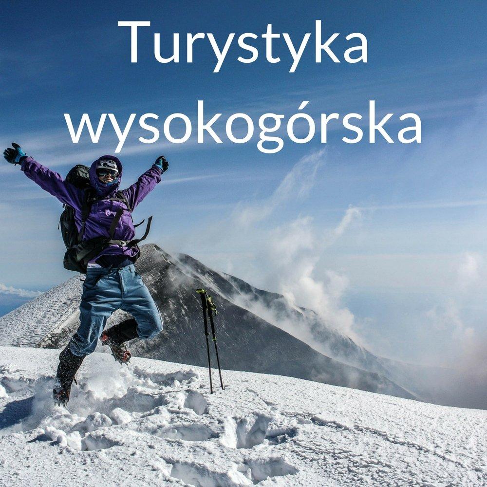 Kurs turystyki wysokogórskiej - letni i i zimowy - Akademia Wspinania climb2change