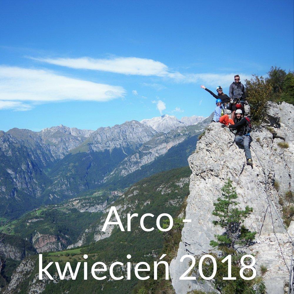 Wspinanie w Arco, wspinanie we Włoszech, obóz wspinaczkowy w Arco, obóz wspinaczkowy we Włoszech, Akademia Wspinania climb2change