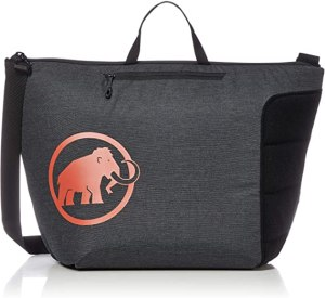 Mammut Magic Boulder Chalk Bag/ Best Bouldering Chalk Bucket