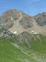 Punta Cristalliera