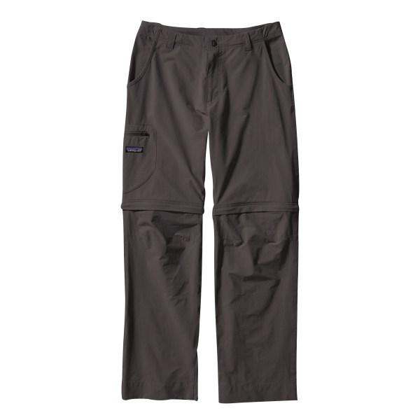Patagonia Rock Guide Zip Pants Climbing Gear