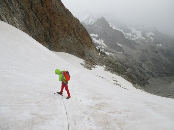 Face Rock Climbing Gear