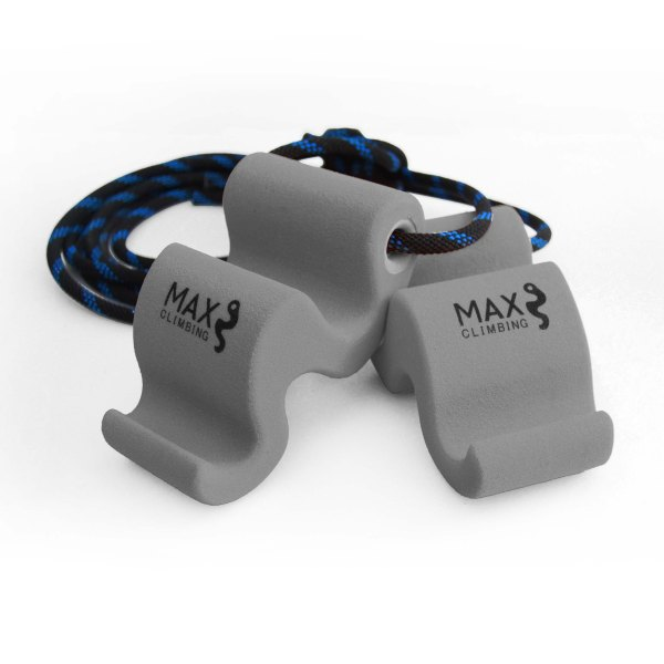 Maxgrips grey