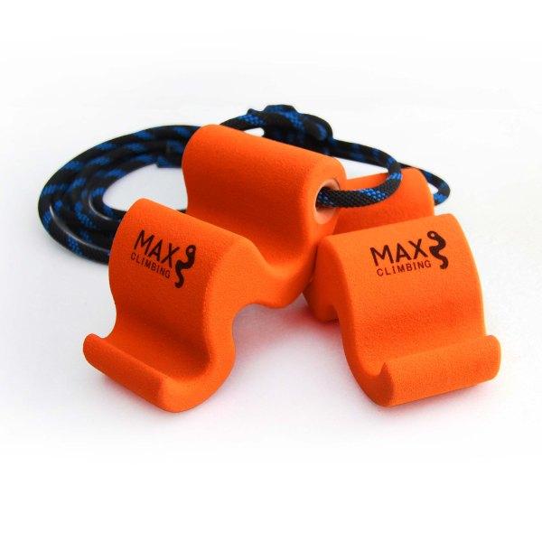 Maxgrips orange