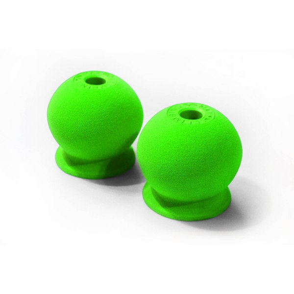 Orb FLUO GREEN