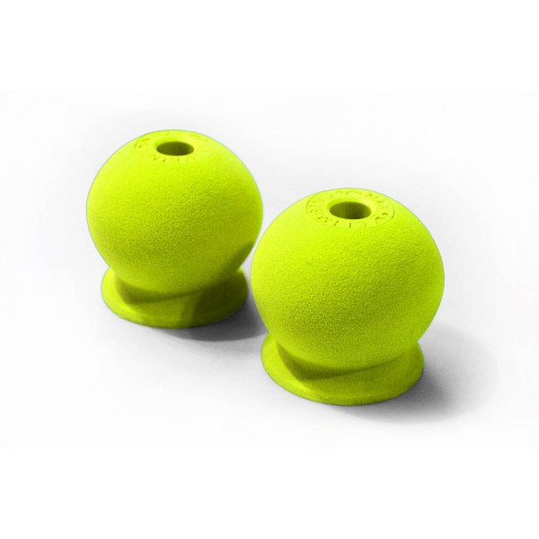 Orb FLUO YELLOW