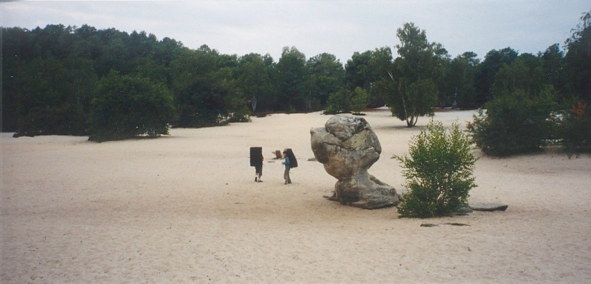 Le Bilboquet: Beautiful but forbidden to climb