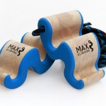 Maxgrip Hybrid - Blue