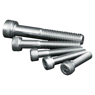 Cap head bolt