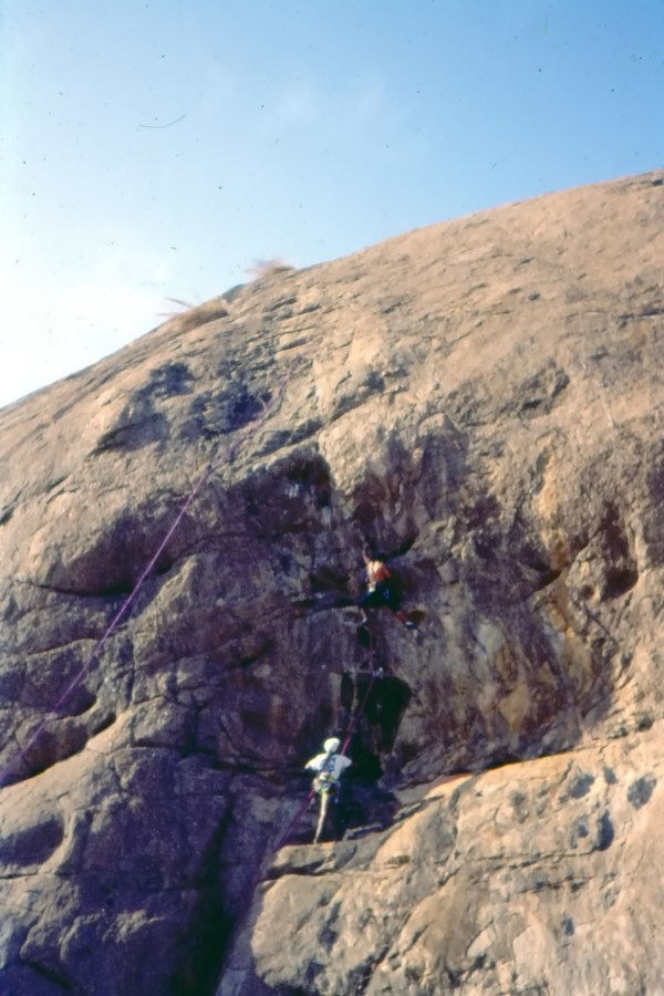 Short History Of Climbing Bangalore Climbinginindia