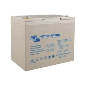 Victron Energy AGM 12V 100Ah