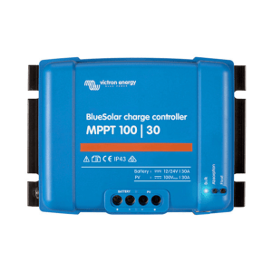 Victron Energy Charge Controller Blue solar MPPT 100-30