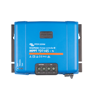 Victron Energy SmartSolar charge controller MPPT 150 45 tr