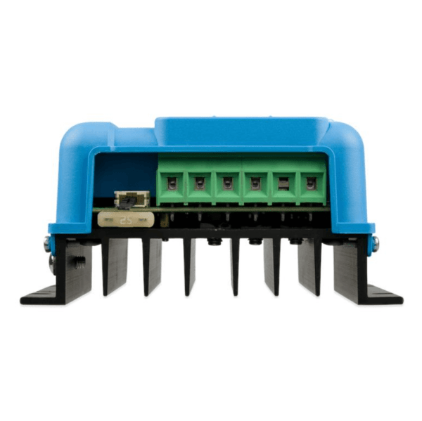 Victron Energy SmartSolar charge controller ports