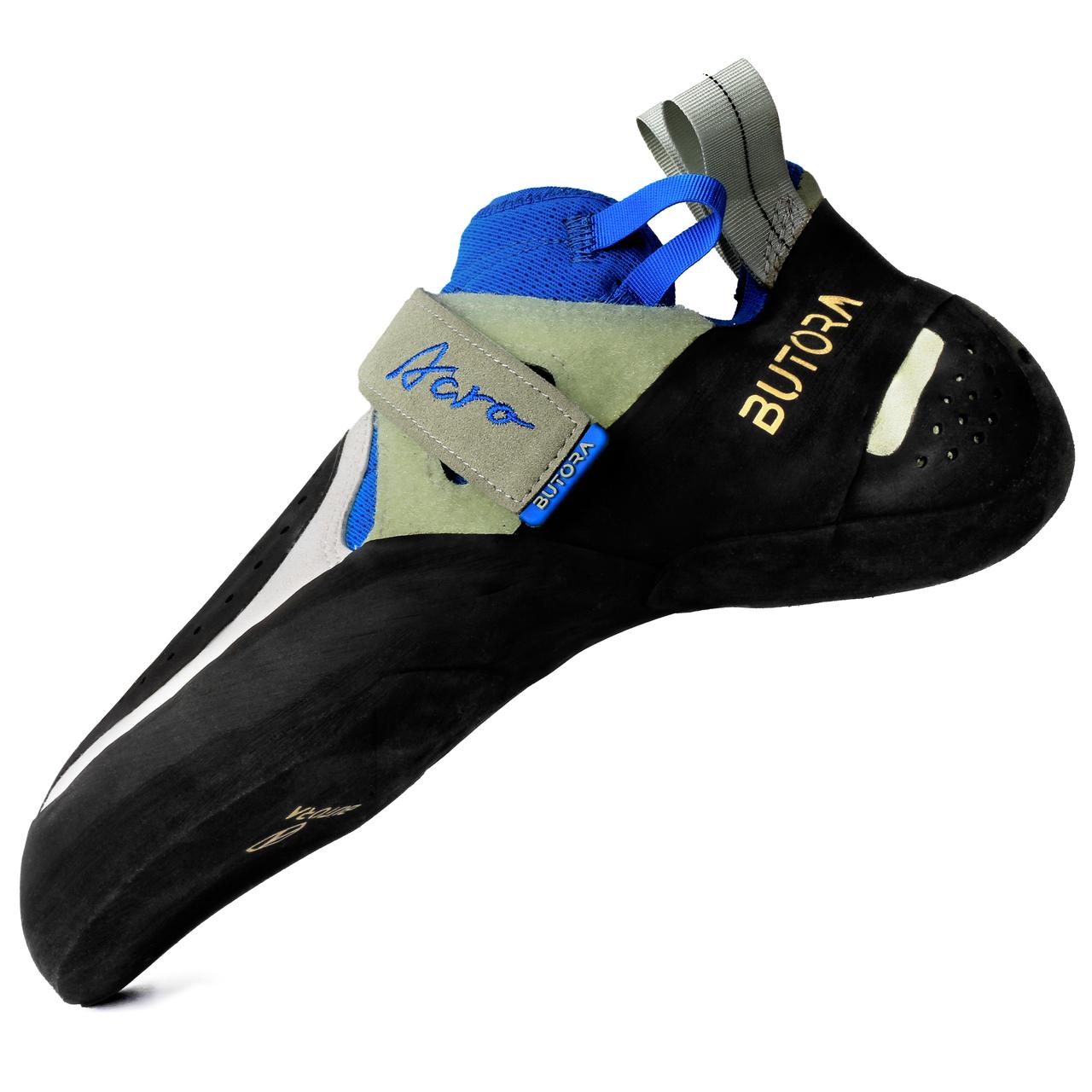 Acro Blue - Narrow Fit
