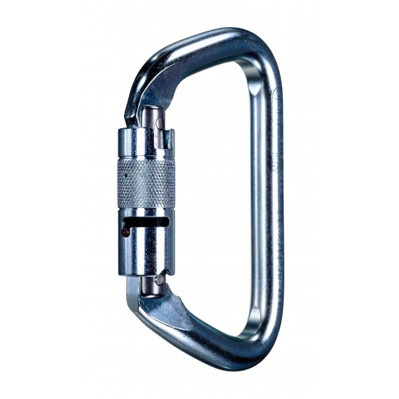 ANSI Safety Lock Carabiner