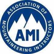 Association of Mountaineering Instructors Logo