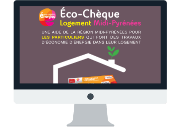 Eco-chèque Midi-Pyrénées