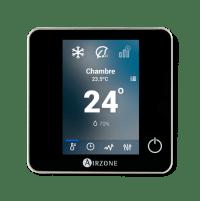 Clim&Chauff partenaire Airzone pour améliorer vos dépenses énergétiques et votre confort