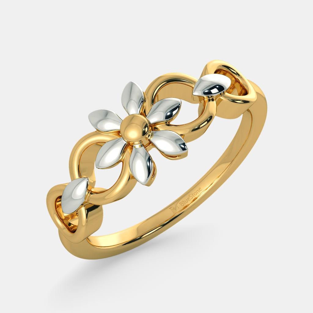 The Gwyneth Ring  BlueStonecom