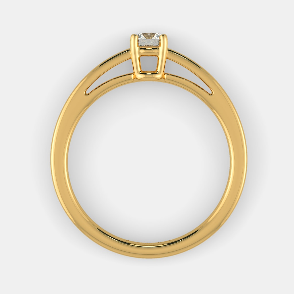 The Brilliantly Crafted Ring  Bluestonem