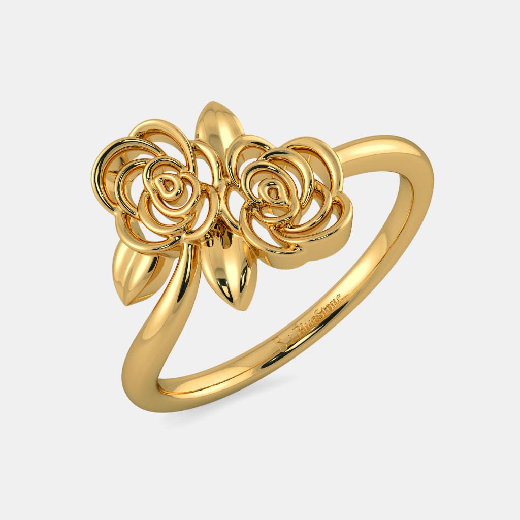 The Fragrant Love Ring  BlueStonecom