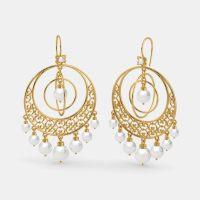 Baby Gold Earrings 22k Uk