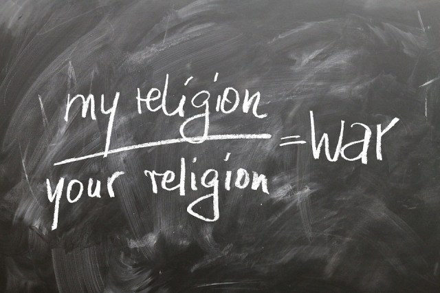 religious-difference