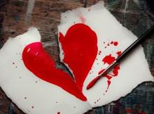 heart-break