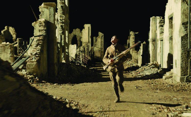 Британский ковчег. «1917» Сэма Мендеса