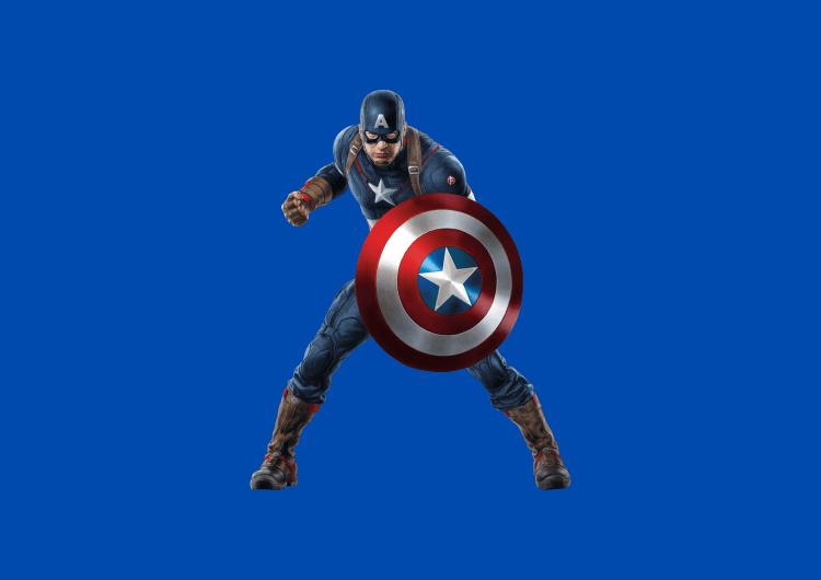 Капитан без корабля. «Первому мстителю» — 10
