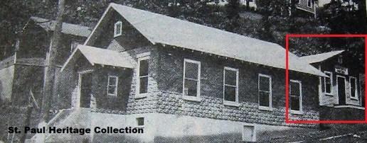 Tri-County News Original Office