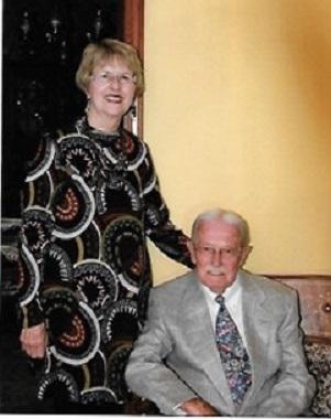 Larry & Glenna