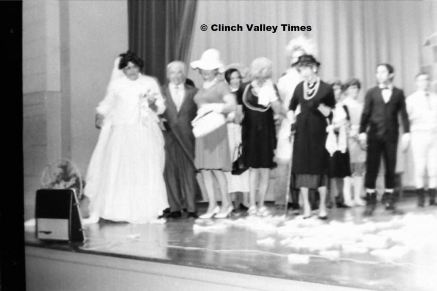 April 20, 1972 (16) Play at CHS