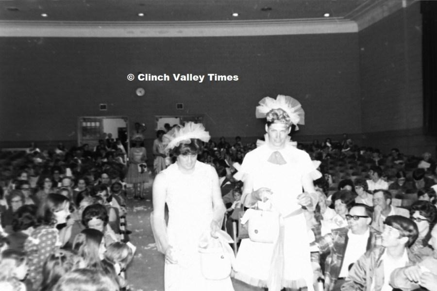 April 20, 1972 (25) Play at CHS