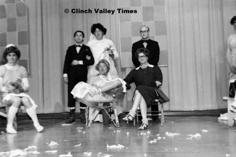 April 20, 1972 (3) Play at CHS