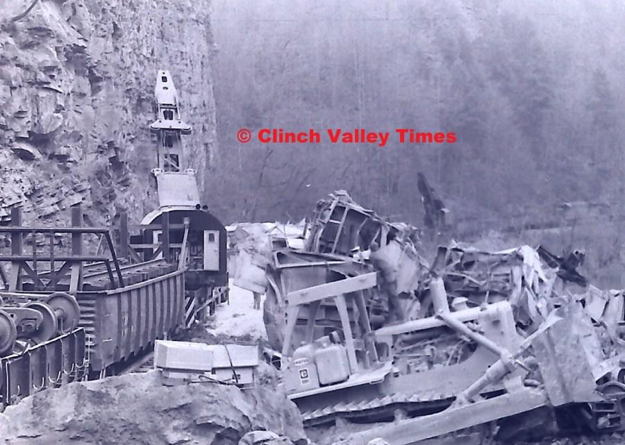 NimoFilm_8966 Clinchfield Train Derailment