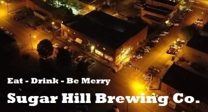 Sugar Hill Brewing Company