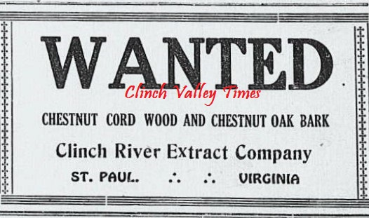 advertisment to buy wood