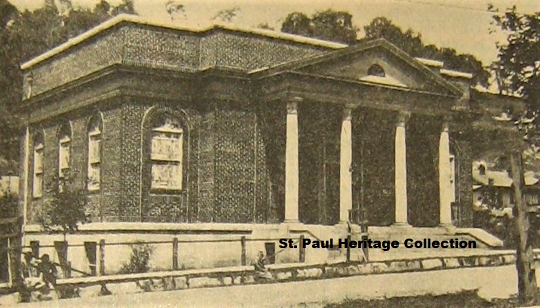 Baptist Church 1928