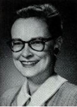 REBA STEWART MCPHERSON