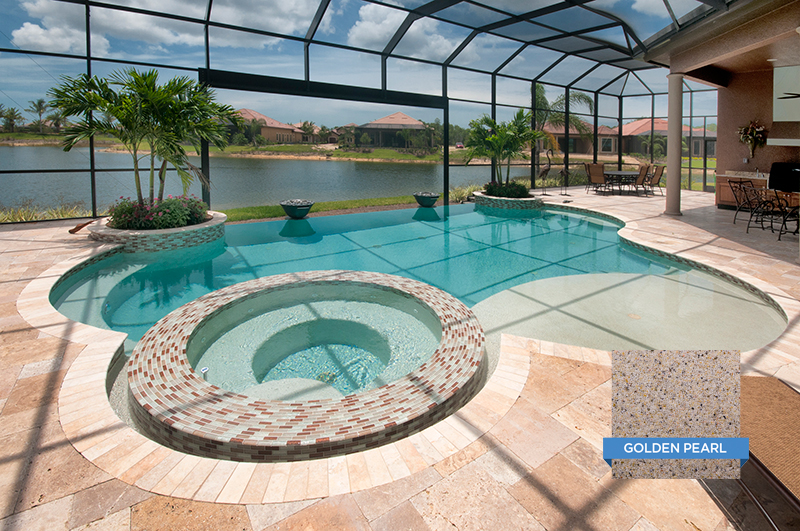 Swimming Pool Pictures  Pool Finishes