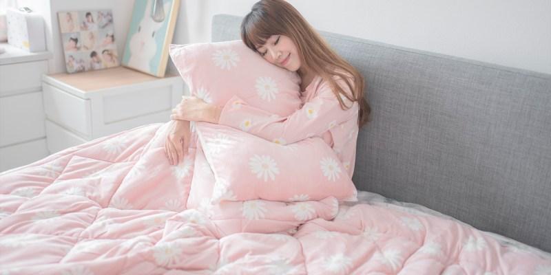 ▌2020新色團購▌韓國熱銷冠軍Nubizio雙人、單人棉被(買棉被送枕頭套!現貨+預購團)
