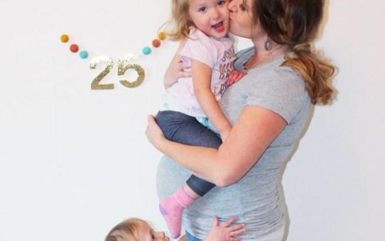 pregnancy calendar